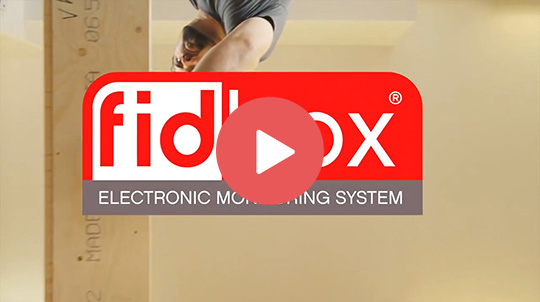 Fidbox YouTube video