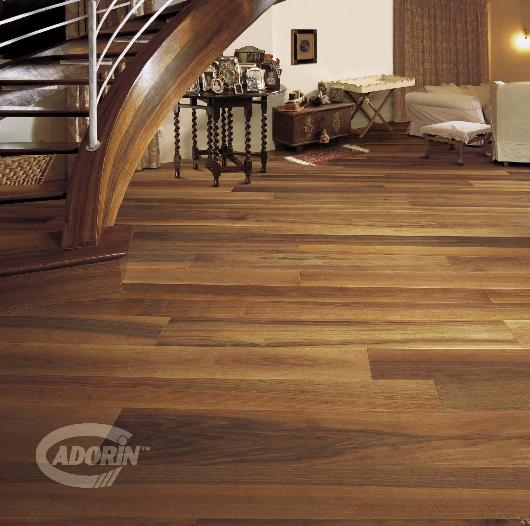 Bamboo Flooring Perth & More